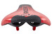 Race Face Aeffect - Selle - rouge